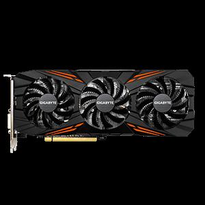 nVidia GigaByte GeForce GTX 1070 Ti 8G Zcash Mining